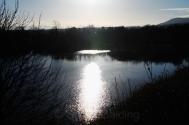 Sun meets Water